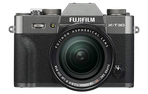 Fujifilm_X-T30_18-55mm_Kit_CharcoalSilver_1