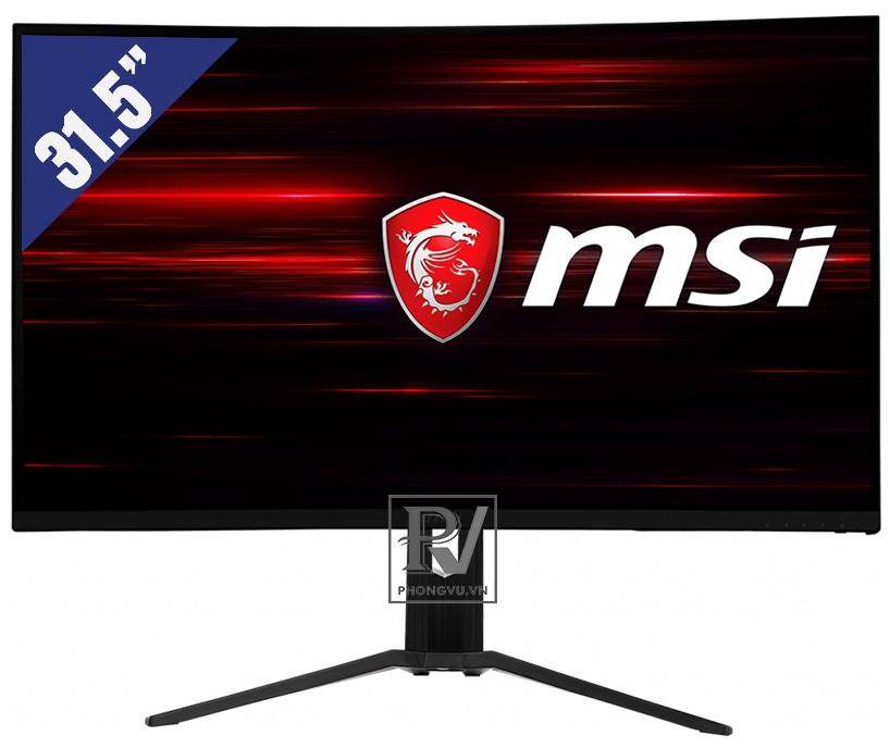 """Màn hình MSI Optix 31.5"""" MAG322CQRV"""