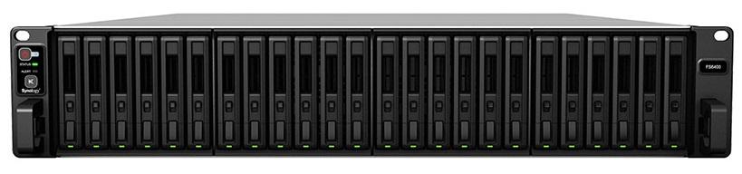 Thiết bị lưu trữNAS Synology RackStation FS6400