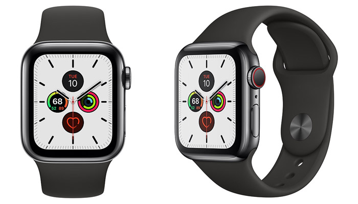 Apple-Watch-Series-5-GPS--Cellular-40mm-Space-Black-Stainless-Steel-Case-with-Black-Sport-Band---SM--ML_MWX82VNA-1