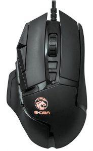 Chuột máy tính gaming E-Dra EM6502