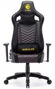 Ghế E-Dra Hercules EGC203 (Đen)