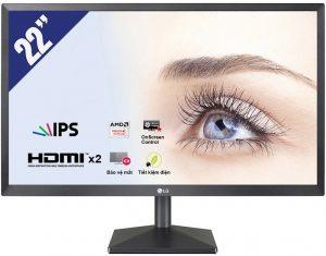 Màn hình LCD LG 22'' 22MN430M-B.ATV