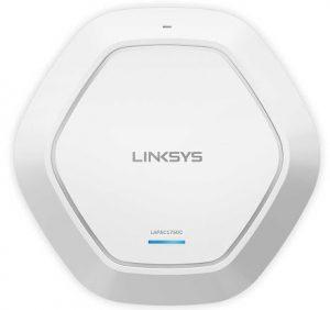 Thiết bị mạng Linksys LAPAC1750C Wireless