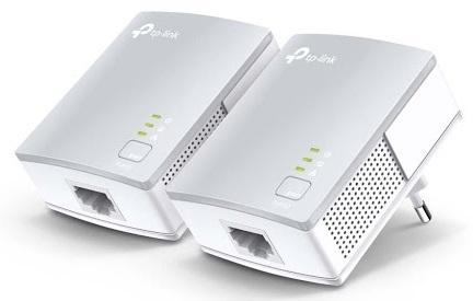 Bộ chuyển đổi Internet TP Link TL-PA4010 KIT
