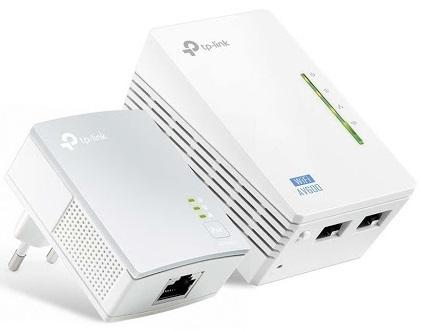 Bộ chuyển đổi Internet TP Link TL-WPA4220 KIT