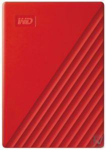 "1TB 2.5"", 3.2 (WDBYVG0010BRD-WESN) (Đỏ)"