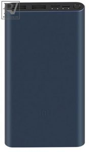 Pin sạc dự phòng Xiaomi Mi 3 10000mAh VXN4274GL (Đen)