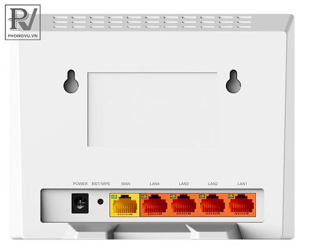 Router/ Bộ định tuyến ToToLink A830R-1