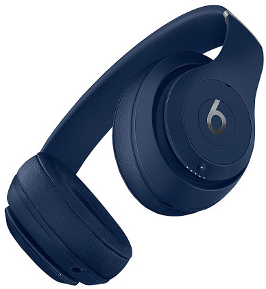 Apple Beats Studio3 Wireless_Blue_1