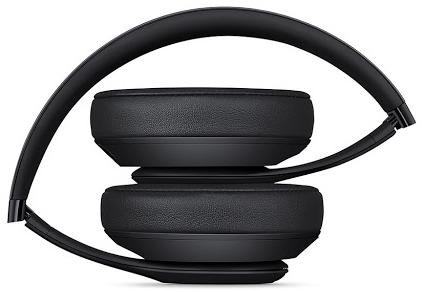 Apple Beats Studio3 Wireless_MatteBlack-1