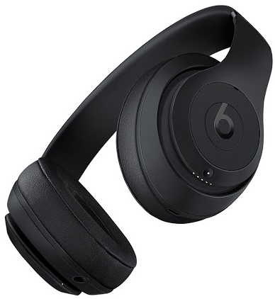 Apple Beats Studio3 Wireless_MatteBlack_3