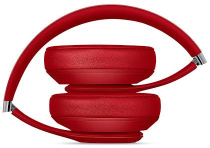 Apple Beats Studio3 Wireless_Red-1