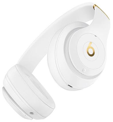 Apple Beats Studio3 Wireless_White_1