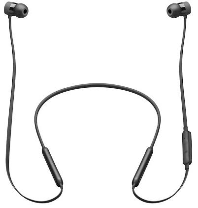 Apple-BeatsX-Earphones---Black,-MX7V2-1