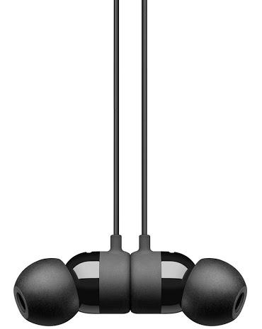Apple-BeatsX-Earphones---Black,-MX7V2-5
