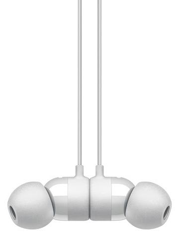 Apple-BeatsX-Earphones---Satin-Silver,-MX7W2-1