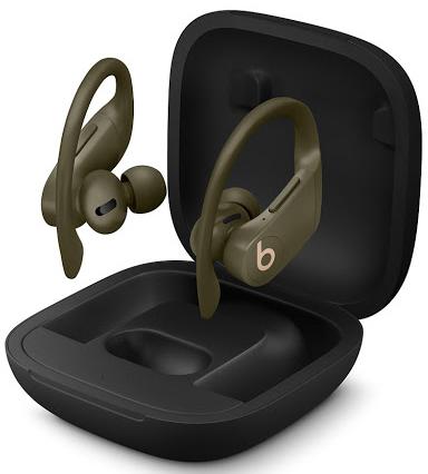 Apple-Powerbeats-Pro-Totally-Wireless-Earphones---Moss,-MV712-2