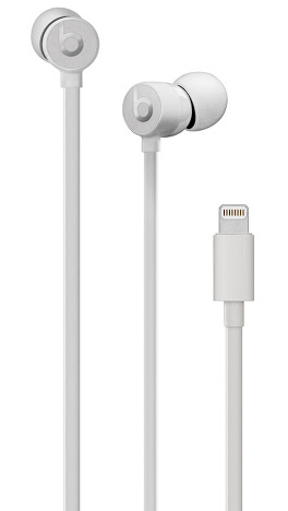 Apple-urBeats3-Earphones-with-Lightning-Connector---Satin-Silver,-MU9A2-1