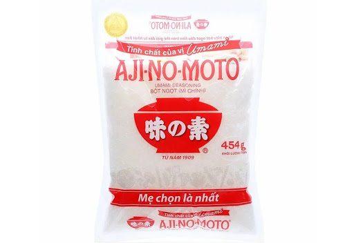 Bột ngọt (mì chính) Ajinomoto gói 454g