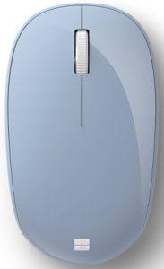 Chuột không dây Bluetooth Mouse Microsoft RJN-00017 (Pastel Blue)