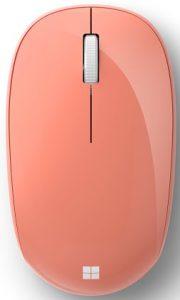 Chuột không dây Bluetooth Mouse Microsoft RJN-00041 (Hồng đào)