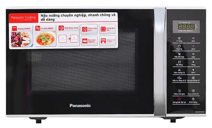 Lò-vi-sóng-có-nướng-Panasonic-NN-GT35HMYUE-23-lít-1