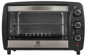Lò nướng Electrolux EOT3805K 15 lít