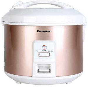 Nồi cơm điện nắp gài Panasonic 1.8 lít PANC-SR-MVP187NRA