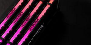Công nghệ HyperX Infrared Sync