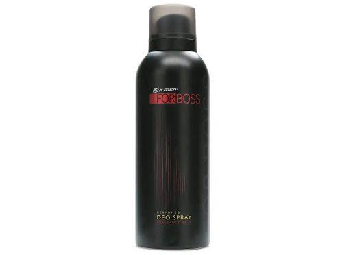 Xịt khử mùi X-men For Boss 150ml