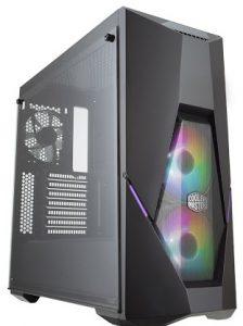 Thùng máy/ Case CM MasterBox K500 TG ARGB