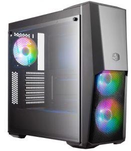 Thùng máy/ Case CM MasterBox MB500 ARGB
