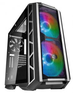 Thùng máy/ Case CM MasterCase H500P TG Mesh ARGB