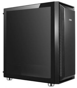 Thùng máy/ Case Sama W01