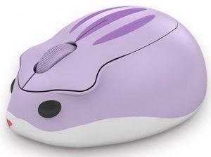 Chuột máy tính Akko Hamster - SHION