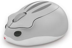 Chuột máy tính Akko Hamster - TARO