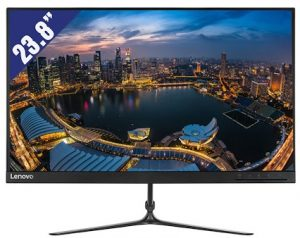"""Màn hình LCD LENOVO 23.8"""" 65D6KAC3VN"""