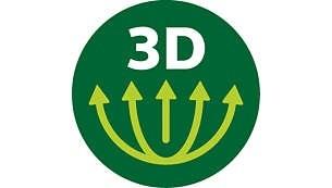 Hệ thống nhiệt 3D thông minh