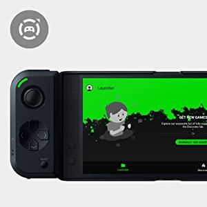 Ứng dụng chơi game Razer