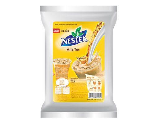 Trà Sữa NESTEA Bịch 12 gói x 600g_1