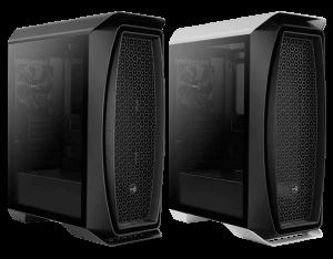 Giới thiệuThùng máy/ Case máy tính Aerocool Aero One G-WT Glass Edition White
