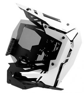 Thùng máy/ Case máy tính Antec TORQUE BLACK/WHITE