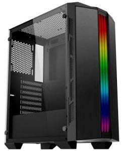 Thùng máy/ Case Xigmatek Triple X (EN44245)