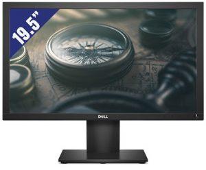 Màn hình LCD LCD Dell 19.5