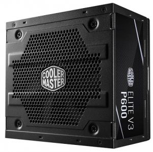 Nguồn/ Power Cooler Master Elite V3 230V PC600 Box