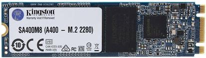 ổ cứng SSD Kingston A400 480GB M.2 2280 (SA400M8/480G)