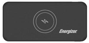 Pin sạc dự phòng Energizer 10,000mAh /3.7V Li-Polymer - QE10007BK (Đen)