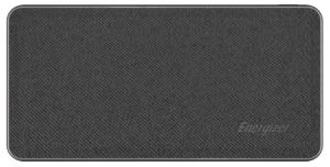 Pin sạc dự phòng Energizer 20,000mAh /3.7V Li-Polymer - UE20043BK (Đen)