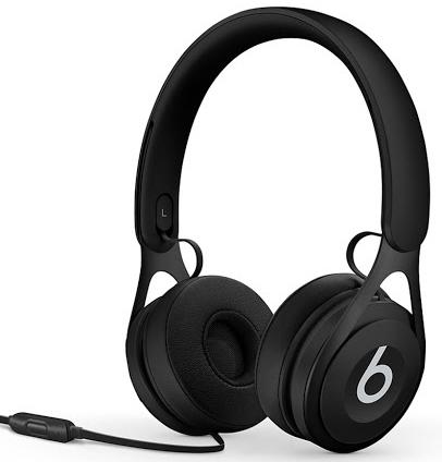 Beats EP On-Ear Headphones_Black_1